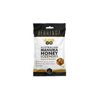 Lozenges Manuka Honey Made With 900 MGO