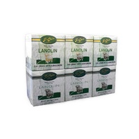 Skin Cream Lanolin Day+Night Gift Pack Jean Charles