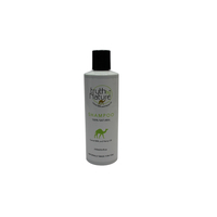 Hemp oil and Camel Milk Shampoo